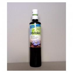 Olej lniany budwigowy 500ml