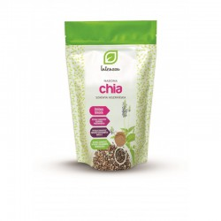 Nasiona Chia - Szałwia Hiszpańska 150 g