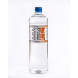 NANO SREBRO Z MIEDZIĄ 50 PPM 1000ml Nano koloid tonik wodny koloid srebro miedź