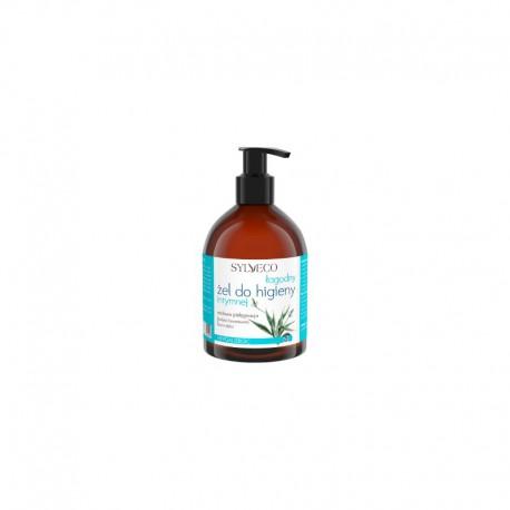 Łagodny żel do higieny intymnej Sylveco 300 ml